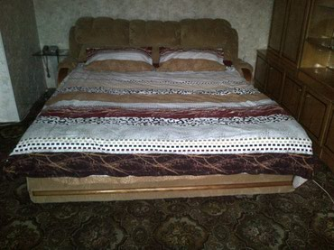 Сдаю по Часам. Все есть! Уютно. 1 час - 400 в Бишкек