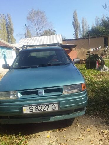 бу диски из европы в Кыргызстан: Volkswagen Suran 1.8 л. 1992