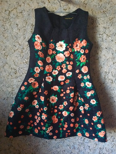 Dress Ziyafət Amari M