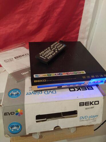 Электроника - Ала-Тоо: DVD и Blu-ray плееры