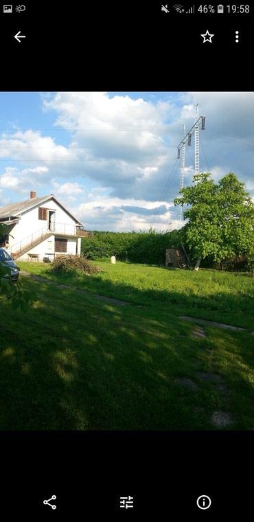 Brilliance bs6 2 mt - Srbija: Na prodaju Kuća 70 kv. m, 2 sobe