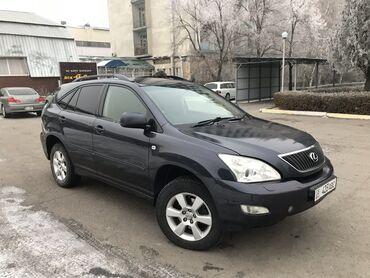 видеокарту gf 9800 в Кыргызстан: Lexus RX 2 3 л. 2003 | 144500 км
