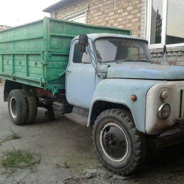 Продаю газ 53 в Бишкек