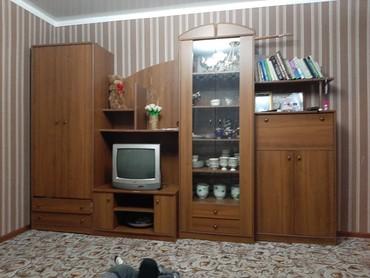 Срочно продаю польский сервант,состояние отличное !!! в Бишкек