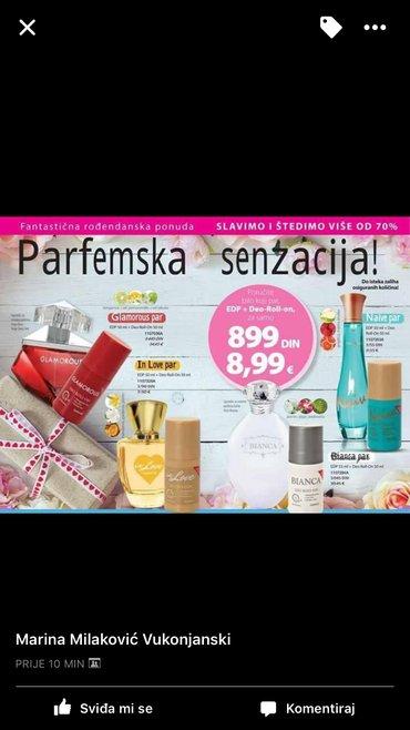 Farmasi -prirodna kozmetika - Novi Sad - slika 7