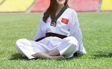 Личные вещи - Новопавловка: Продаю кимоно - табок. Производство Корея. Отличное состояние