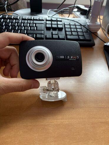 Видео регистратор корейский с задней камерой