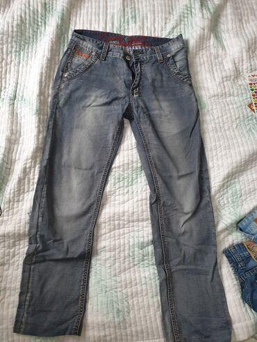 Мужские джинсы размеры 30 в идеальном состоянии