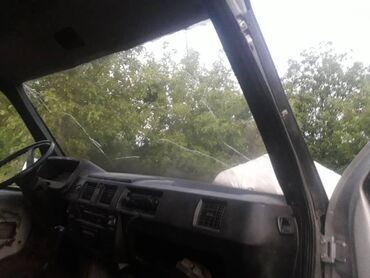 ГАЗ GAZel 3302 2.4 л. 1999   111111111 км