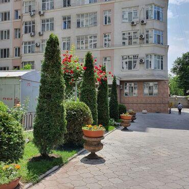 9941 объявлений: Элитка, 4 комнаты, 113 кв. м Лифт, Парковка