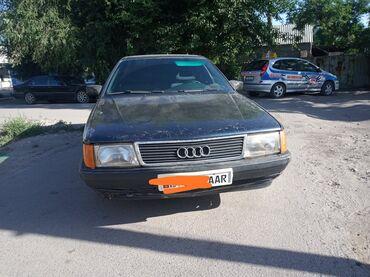 Audi Другая модель 2.3 л. 1990