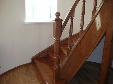 Лестницы | Монтаж, Изготовление | Сосна