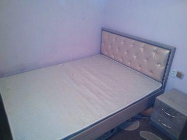 Спальный кровать тумпучкалары менен 10 в Бишкек