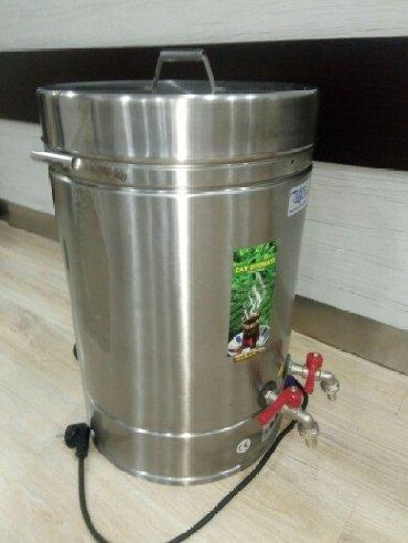 Бойлер на 40 литров - T3350, (водонагреватель, кипятильник)