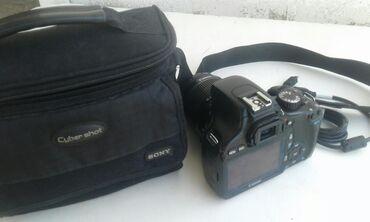 canon-mark-2-5d-цена в Кыргызстан: Canon 550d в отличном состоянии