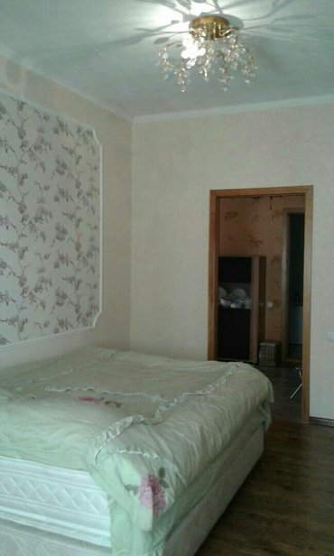 сдается 3-хкомнатная элитная квартира со всеми удобствами Панфилова-Бо в Бишкек