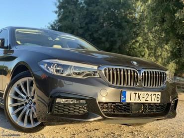 BMW 530 3 l. 2017 | 29000 km