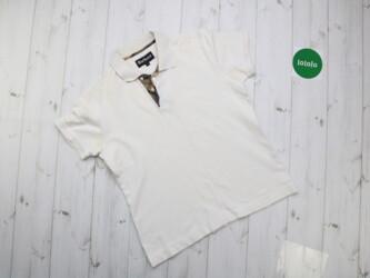 Женская футболка Barbour,р.S     Длина: 61 см Пог: 51 см Плечи: 43 см