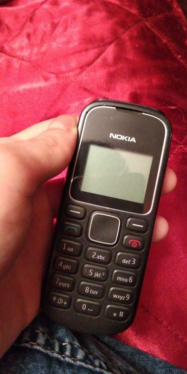 Cəlilabad şəhərində Nokia
