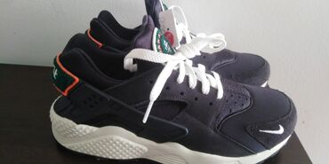 Bmw 5 серия 520d efficientdynamics - Srbija: Nike Air Harachi. Nove. Kupljene u Holandiji