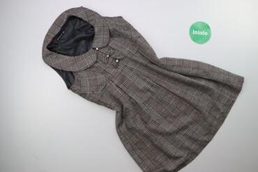 Жіноча сукня у клітинку Atmosphere р. S    Довжина: 79 см Ширина плече