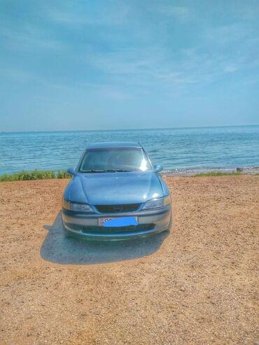 Opel Vectra 1.6 l. 1997 | 181620 km