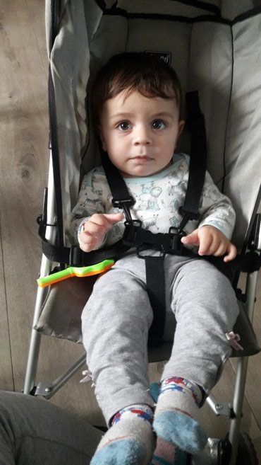 Za dana - Srbija: Dali ima neko da pokloni kolica za bebe