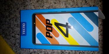mobile - Azərbaycan: Tecno PoP 4 Çox İdeal Veziyettededir cemisi 20gun islenib yeni telfon
