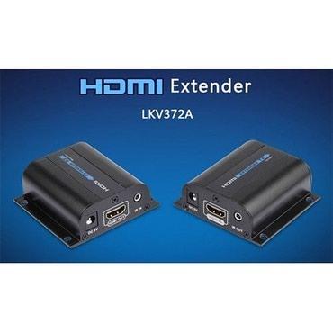 HDMI extender в Бишкек