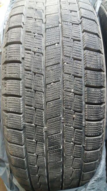 шины 205 55 r16 зима в Кыргызстан: Зимняя резина под масло Goform размер 205×55 R16 4шт комплект.Брали п