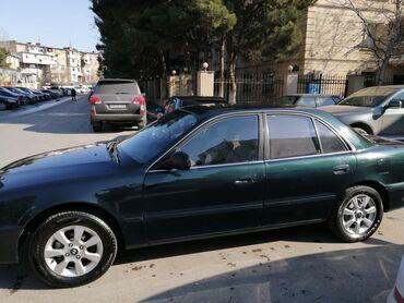 Hyundai Sonata 2 l. 1995