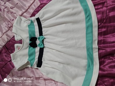 платье для мамы и дочки на годик в Кыргызстан: Платье на годик