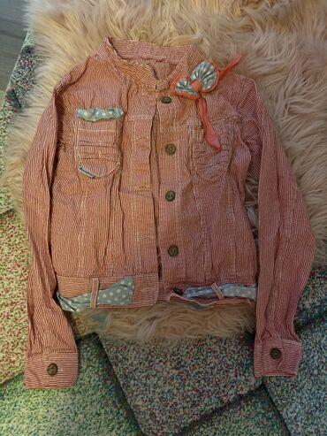 Dečije jakne i kaputi | Sremska Mitrovica: Decija jaknica Bambino Vel 8