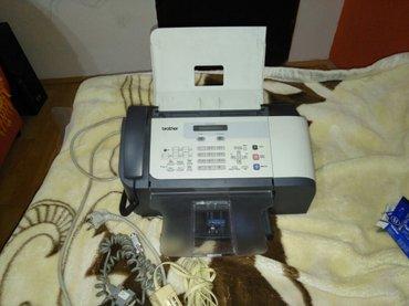 NOVO ! Fax masina i skener Brother T-1360 - Razanj