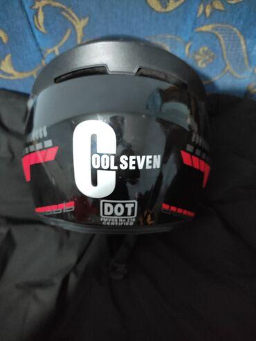 овчарка отдам в хорошие руки в Кыргызстан: Хороший качественный недорогой шлем Одевалось один сезон почти новая
