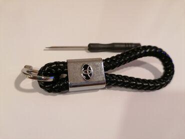 Privezak za kljuceve/brojanica TOYOTA