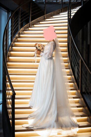 плов на заказ in Кыргызстан | ГОТОВЫЕ БЛЮДА, КУЛИНАРИЯ: Продаётся свадебное платье ручной работы. Сшито на заказ у местного