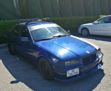 bmw-3-серия-320i-xdrive - Azərbaycan: BMW 3 series 2 l. 1994 | 350000 km