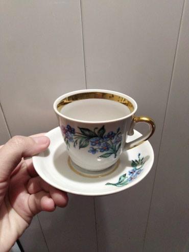 Новый! советский кофейный сервиз! в Бишкек
