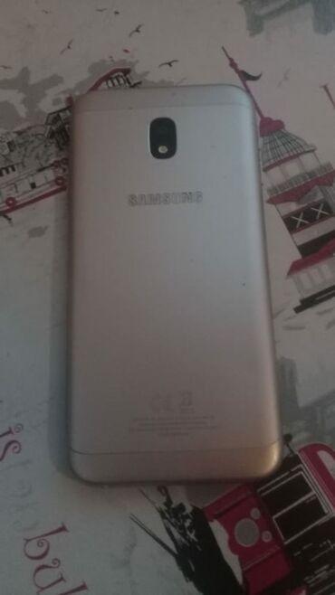 Samsung j3 2018 qiymeti - Azərbaycan: İşlənmiş Samsung Galaxy J3 2018 16 GB boz