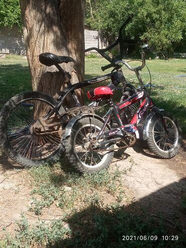 Спорт и хобби - Полтавка: Продаю два велосипед за 5500сом