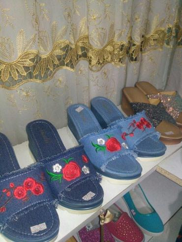 Шлепки по сниженным ценам в Бишкек