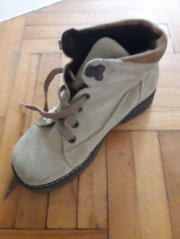 Dečije Cipele i Čizme - Obrenovac: Polino sa anatomskim uloskom broj 36 ocuvane par puta nosene