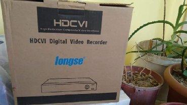 видеокамера hdv в Азербайджан: Tecili!!!5 kamera hər bir aksesuarı ilə bir yerdə (kabel,hard