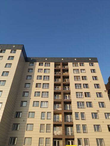 таатан бишкек линолеум in Кыргызстан | ОТДЕЛОЧНЫЕ РАБОТЫ: Индивидуалка, 1 комната, 46 кв. м Видеонаблюдение, Лифт, Евроремонт