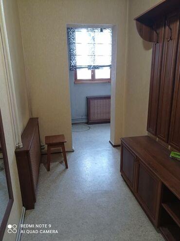 Недвижимость - Кыргызстан: Продается квартира: 3 комнаты, 64 кв. м