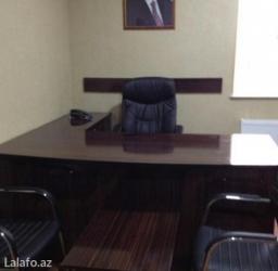 Sumqayıt şəhərində Ofis stolu sifarisle yiqilir