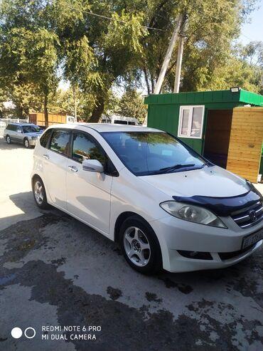 honda edix в Кыргызстан: Honda Edix 1.7 л. 2005