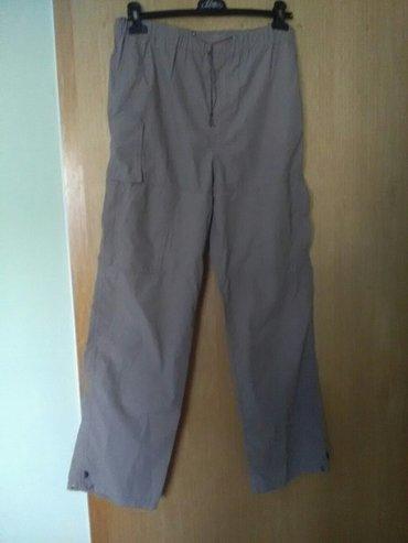 Odlicne drap dzeparice, velicina XL, veoma prijatne za nosenje, 100% - Pozarevac