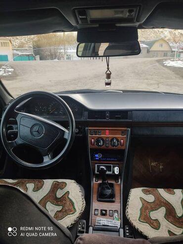 Mercedes-Benz 280 2.8 л. 1995
